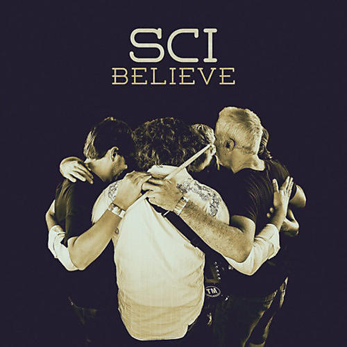 Alliance The String Cheese Incident - Believe thumbnail