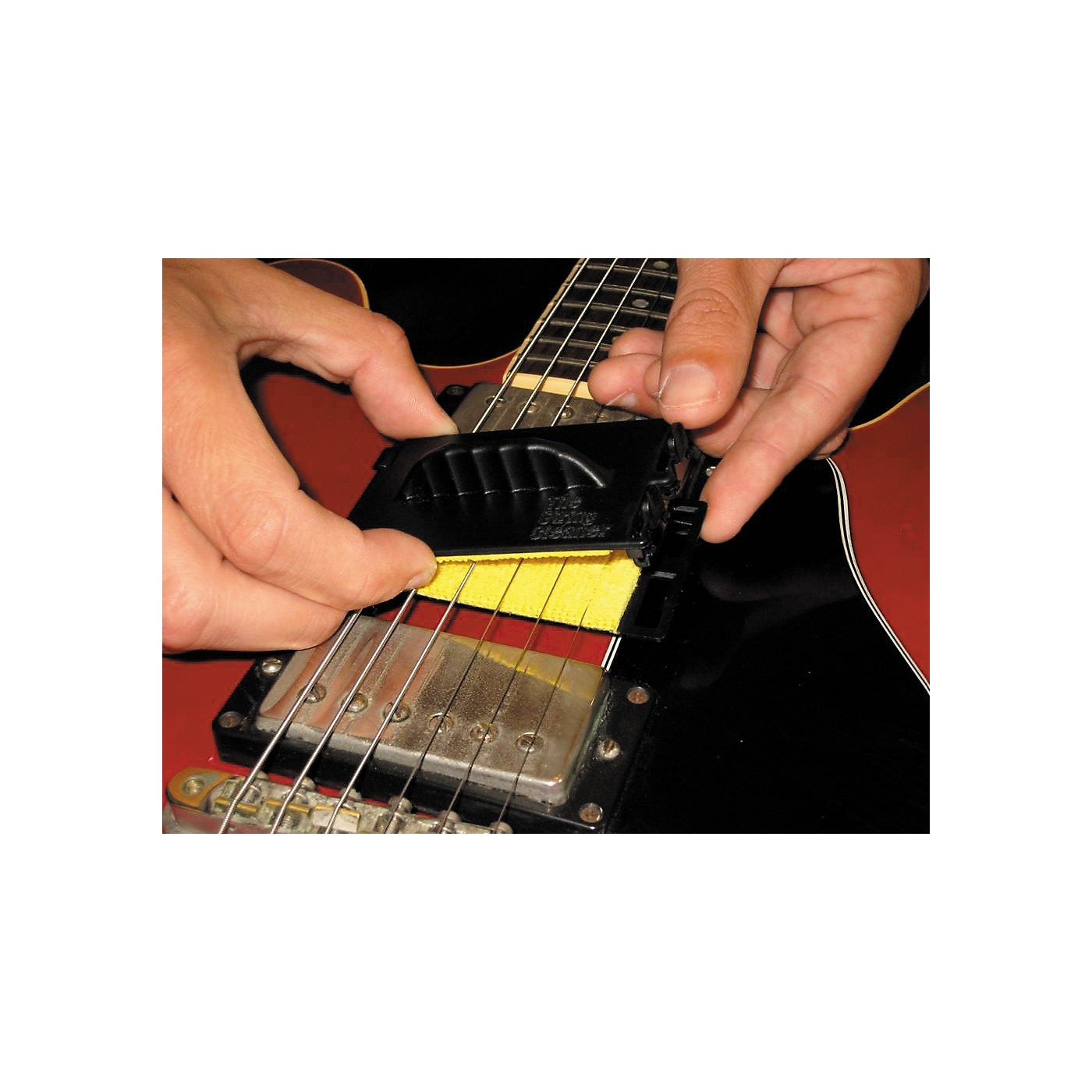 ToneGear The String Cleaner Cleaning Tool thumbnail