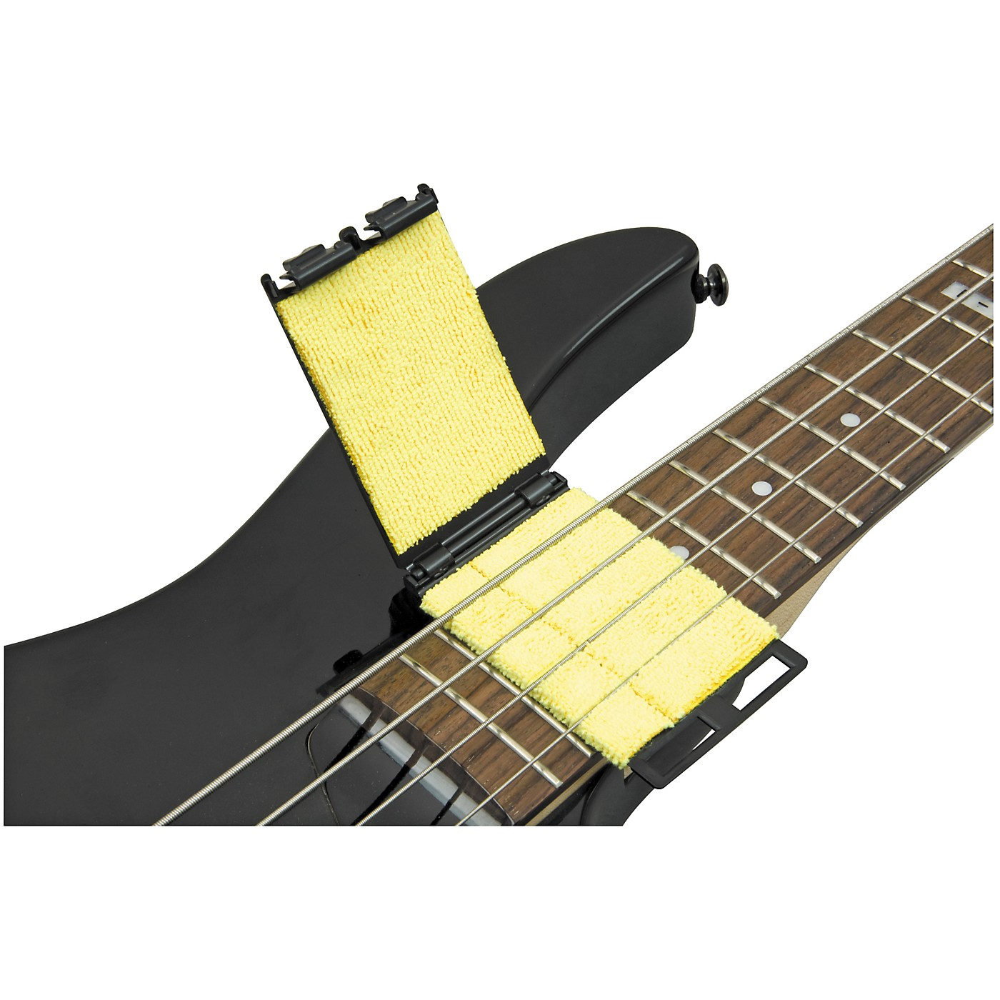 ToneGear The String Cleaner Tool for Bass thumbnail