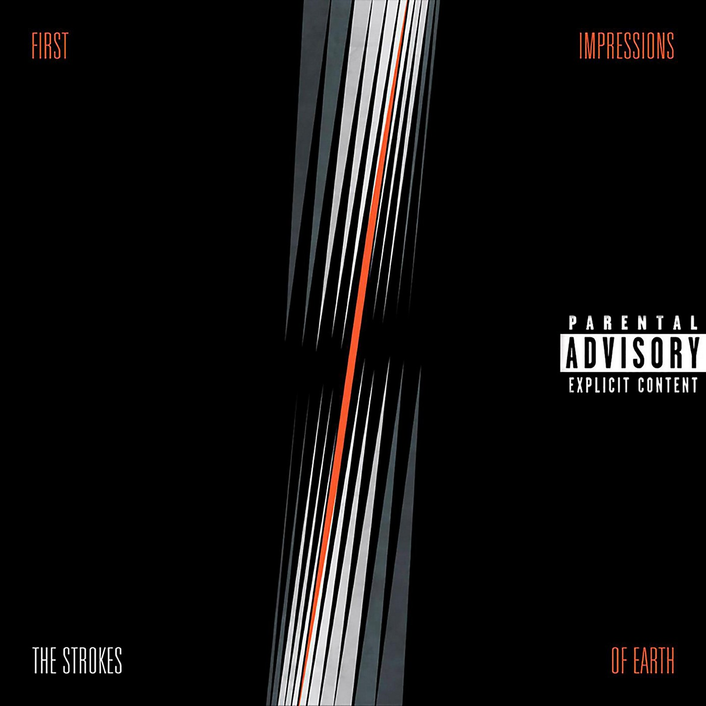 Sony The Strokes - First Impressions Of Earth (Explicit) thumbnail