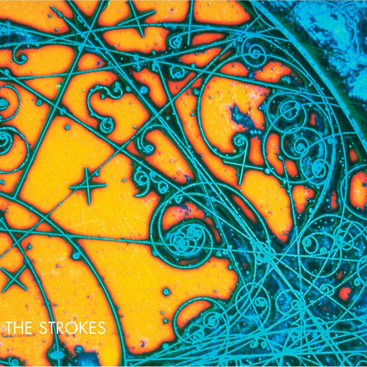 Sony The Strokes - Is This It LP thumbnail