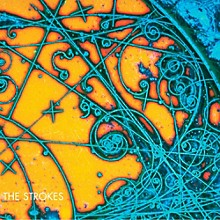The Strokes - Is This It LP