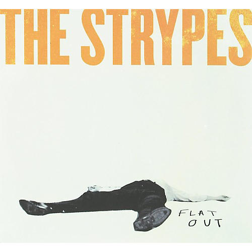 Alliance The Strypes - Flat Out thumbnail