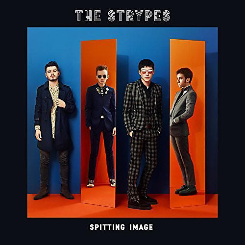 Alliance The Strypes - Spitting Image thumbnail