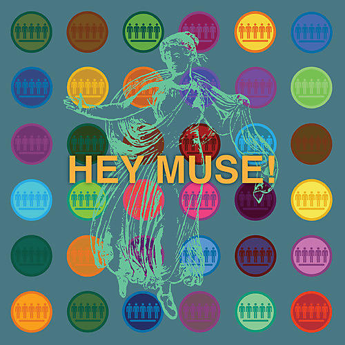 Alliance The Suburbs - Hey Muse! thumbnail
