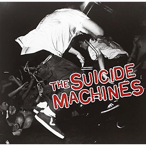 Alliance The Suicide Machines - Destruction By Definition thumbnail