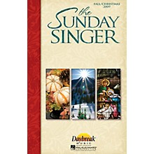 Daybreak Music The Sunday Singer (Fall/Christmas 2009) COMPLETE KIT