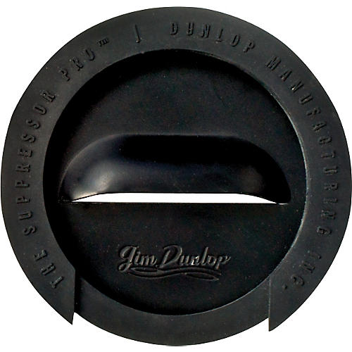 Dunlop The Suppressor Pro Sound Hole Cover 1-Hole-thumbnail