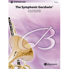 BELWIN The Symphonic Gershwin Grade 4 (Medium)