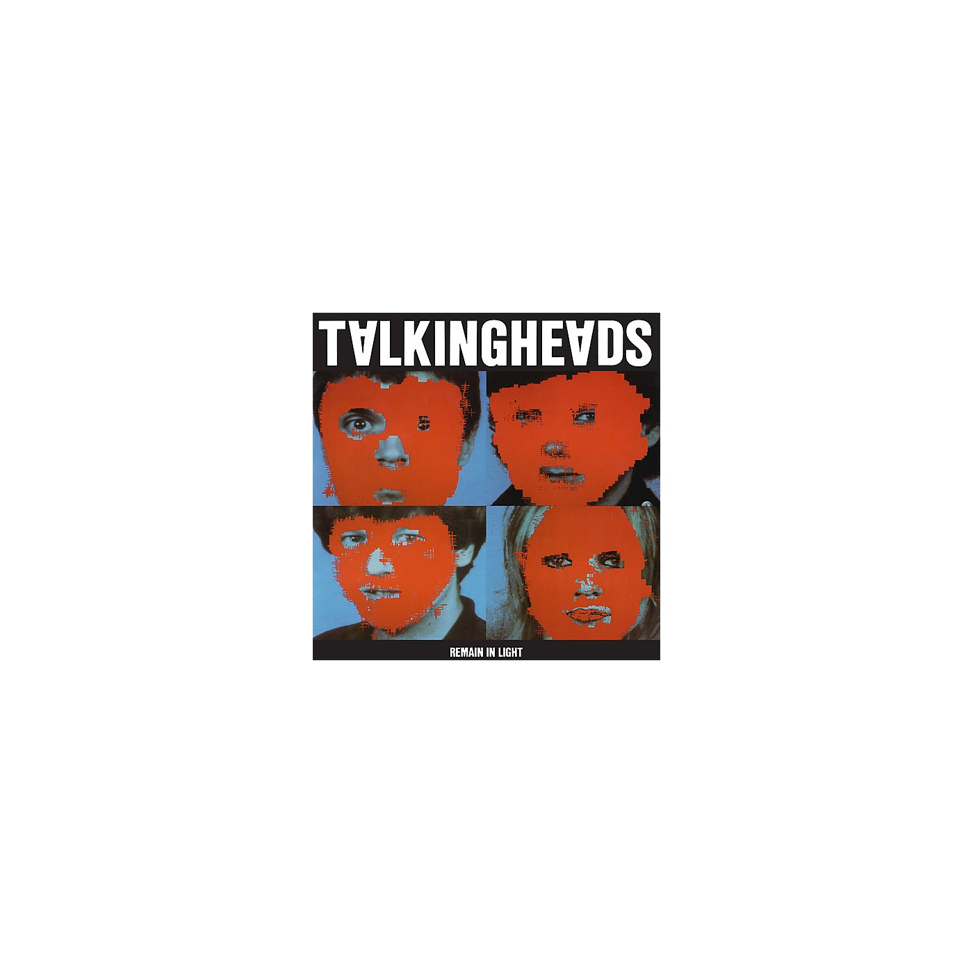 Alliance The Talking Heads - Remain in Light thumbnail