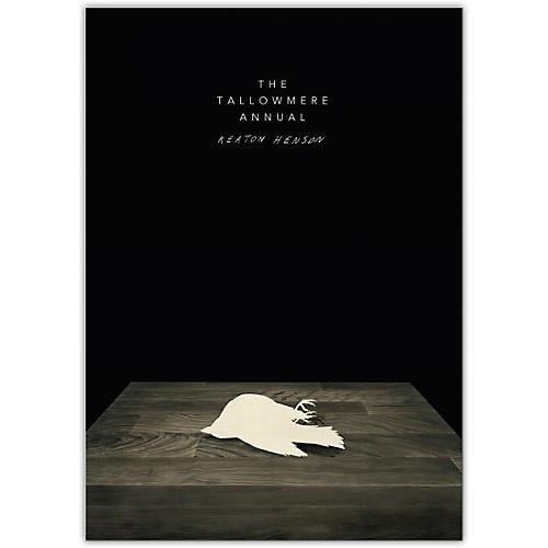 Faber Music LTD The Tallowmere Annual Book thumbnail