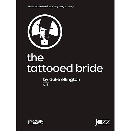 Alfred The Tattooed Bride Jazz Ensemble Grade 5 (Advanced / Difficult) thumbnail