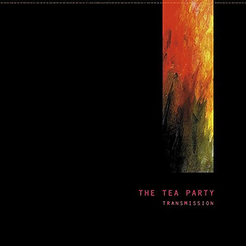 Alliance The Tea Party - Transmission thumbnail
