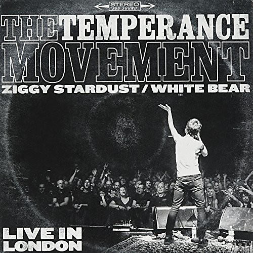 Alliance The Temperance Movement - Ziggy Stardust / White Bear thumbnail