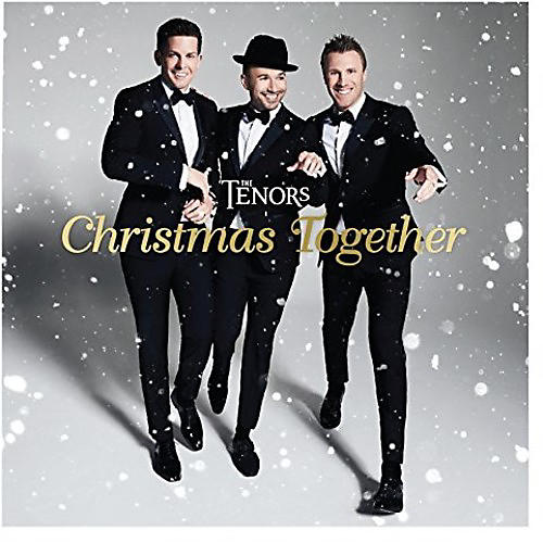 Alliance The Tenors - Christmas Together (Clear Vinyl) thumbnail