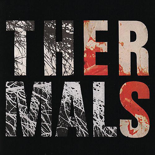 Alliance The Thermals - Desperate Ground thumbnail
