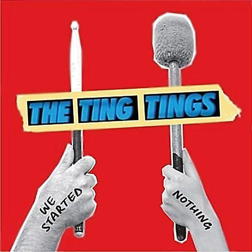 Alliance The Ting Tings - We Started Nothing thumbnail