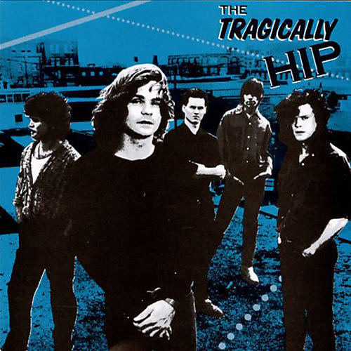 Alliance The Tragically Hip - The Tragically Hip thumbnail