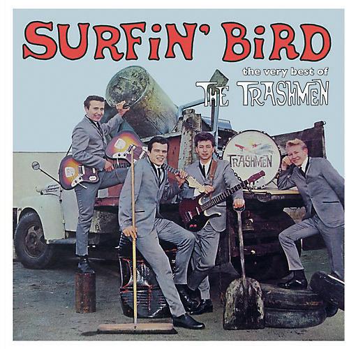 Alliance The Trashmen - Surfin Bird: Very Best Of thumbnail
