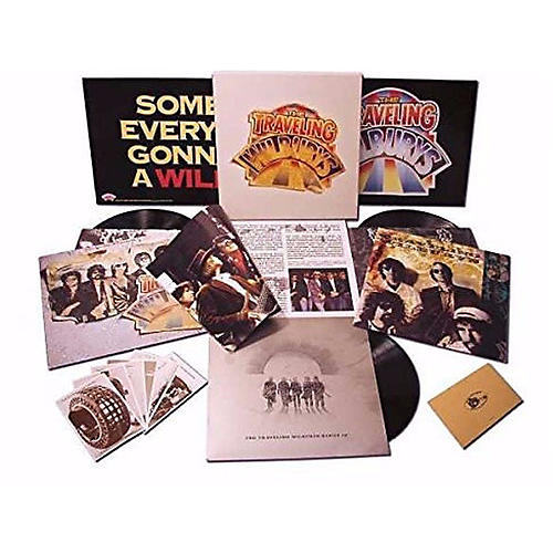 Alliance The Traveling Wilburys - Traveling Wilburys Collection thumbnail