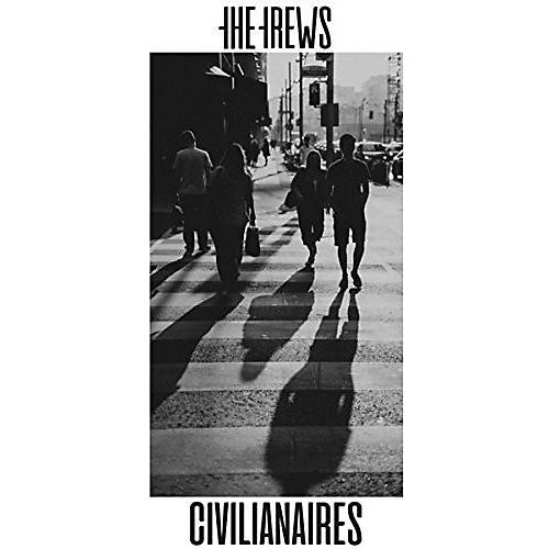 Alliance The Trews - Civilianaires thumbnail