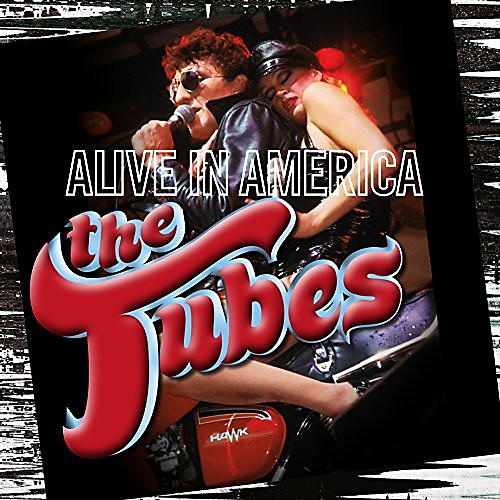 Alliance The Tubes - Alive In America thumbnail