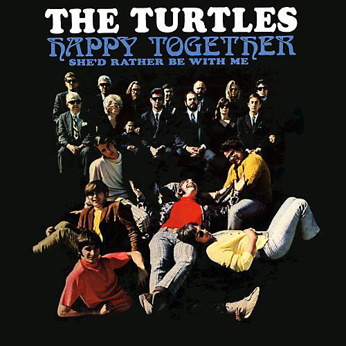 Alliance The Turtles - Happy Together thumbnail