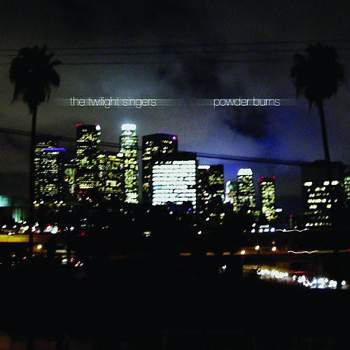 Alliance The Twilight Singers - Powder Burns: Direct Metal Master thumbnail
