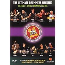 Hudson Music The Ultimate Drummers Weekend #11 (DVD)