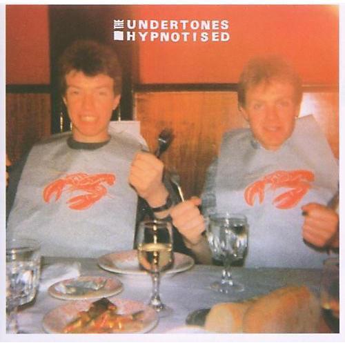 Alliance The Undertones - Hypnotised thumbnail