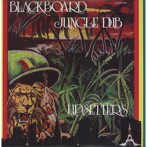 Alliance The Upsetters - Blackboard Jungle Dub thumbnail