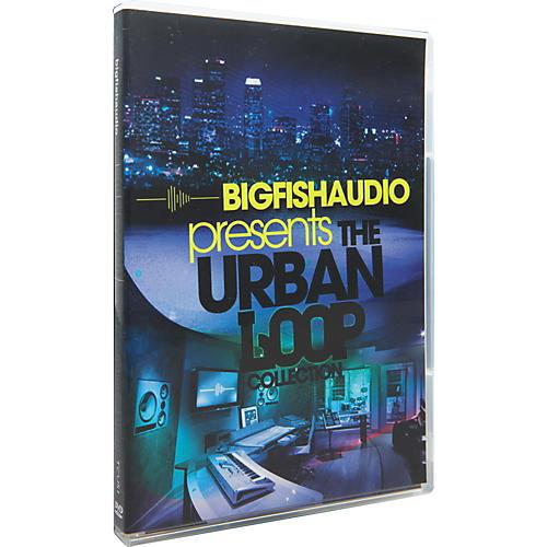 Big Fish The Urban Loop Collection thumbnail