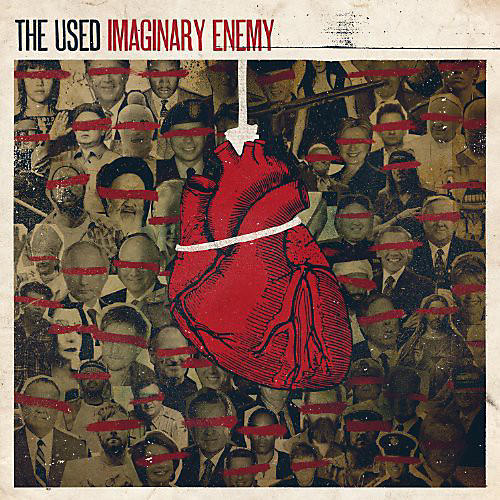 Alliance The Used - Imaginary Enemy thumbnail
