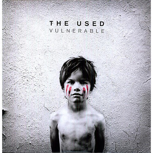 Alliance The Used - Vulnerable thumbnail