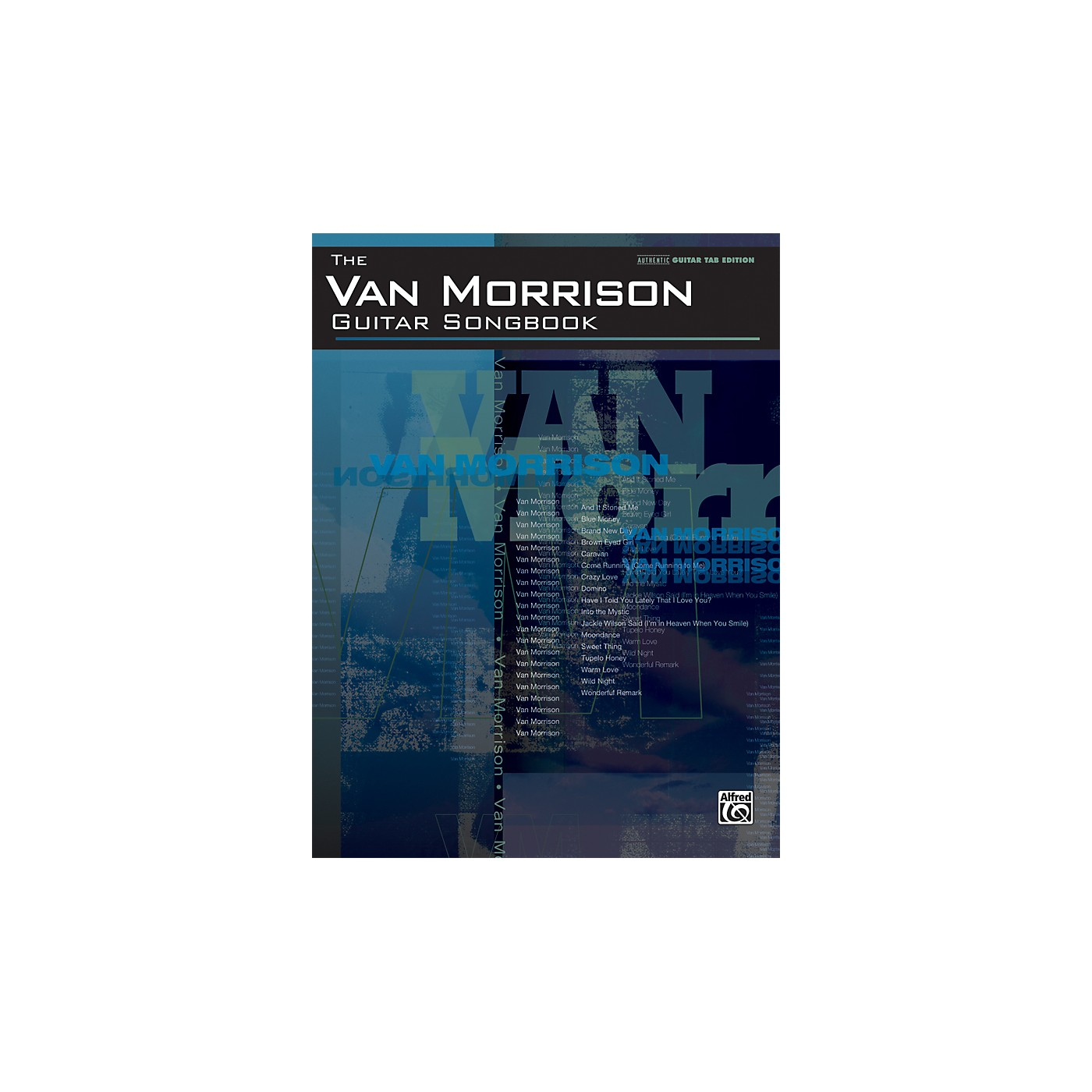 Alfred The Van Morrison Guitar Songbook thumbnail