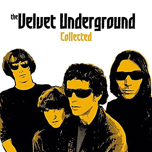 Alliance The Velvet Underground - Collected thumbnail