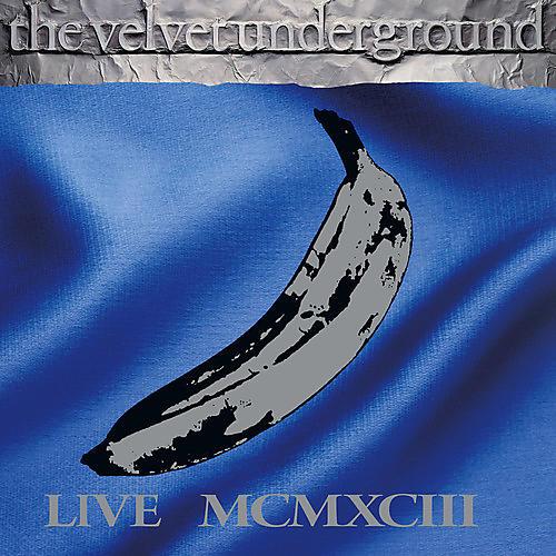 Alliance The Velvet Underground - Live MCMXCIII thumbnail