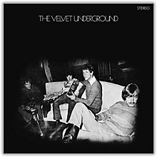 The Velvet Underground - The Velvet Underground (45th Anniversary Deluxe Edition) Vinyl LP