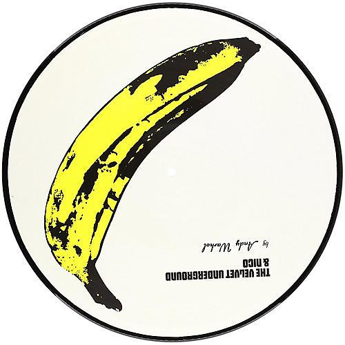 Alliance The Velvet Underground - The Velvet Underground & Nico thumbnail