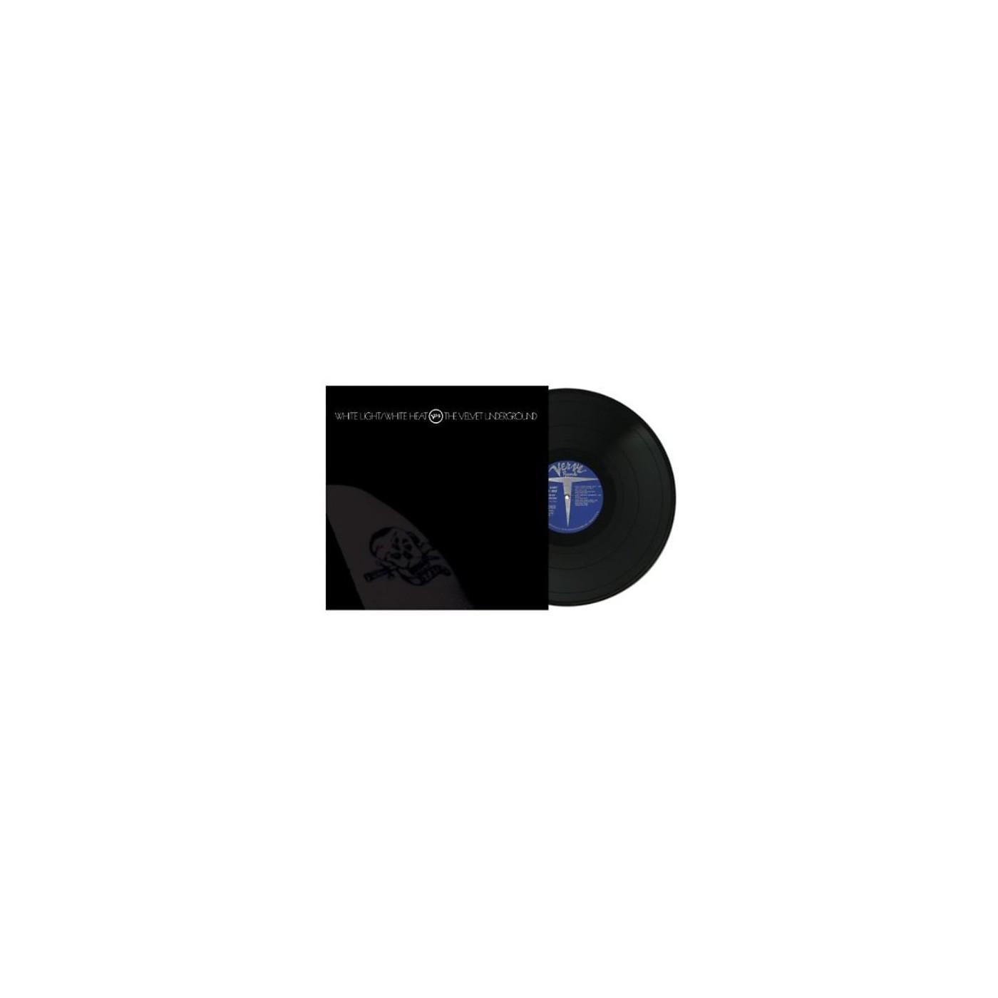 Alliance The Velvet Underground - White Light/white Heat thumbnail