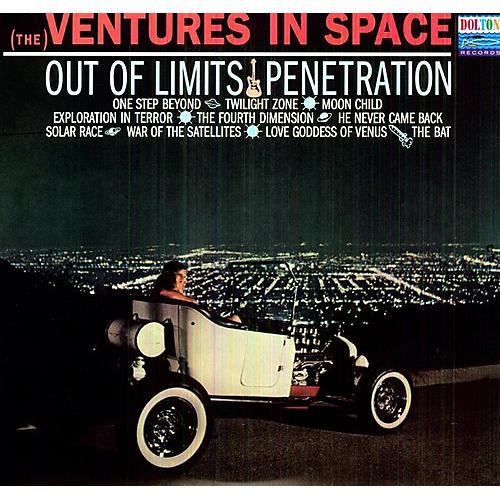 Alliance The Ventures - In Space thumbnail