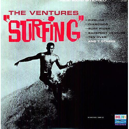 Alliance The Ventures - Surfing thumbnail