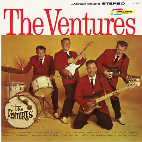 Alliance The Ventures - The Ventures thumbnail