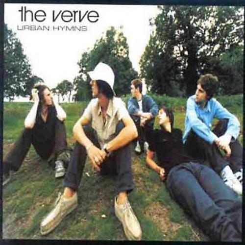 Alliance The Verve - Urban Hymns thumbnail