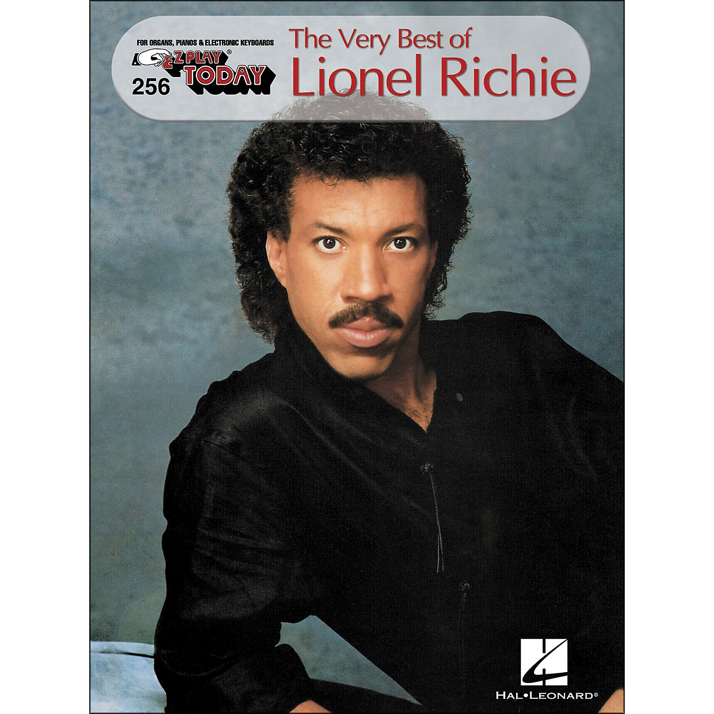 Hal Leonard The Very Best Of Lionel Richie E-Z Play 256 thumbnail
