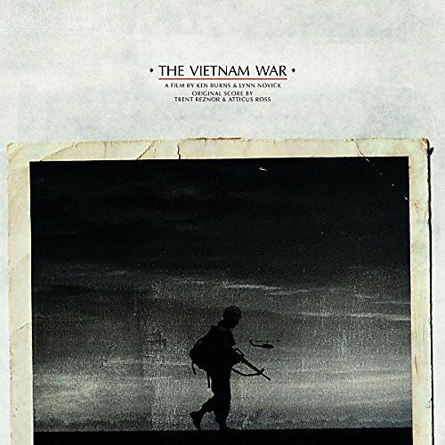 Alliance The Vietnam War (Original Score) thumbnail