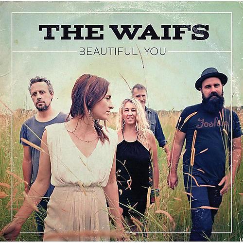 Alliance The Waifs - Beautiful You thumbnail