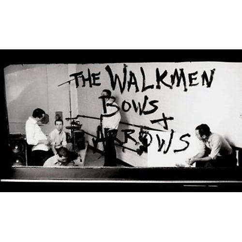 Alliance The Walkmen - Bows + Arrows thumbnail