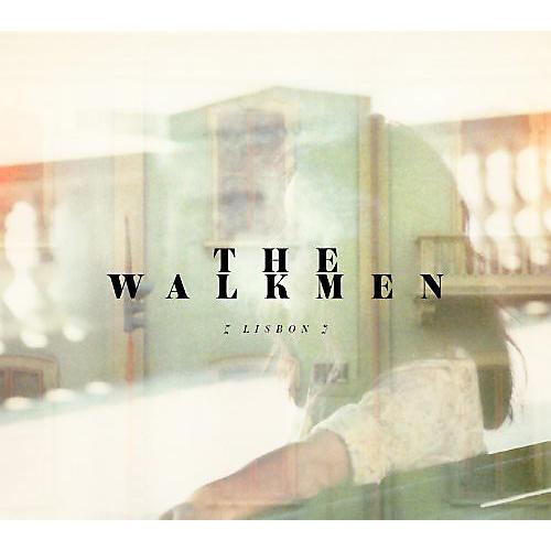 Alliance The Walkmen - Lisbon thumbnail