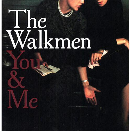 Alliance The Walkmen - You and Me thumbnail